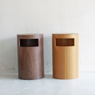 Side table & Dust box